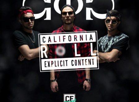 """""""Tutto il giorno"""", il singolo di """"California Roll"""", il primo album dei CFCrew"""