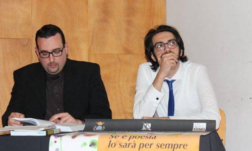 Mauro Cesaretti, artista e poeta: il suo percorso letterario e le sue opere