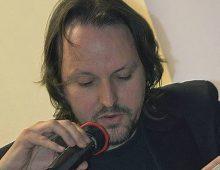 """""""La ragazza della canzone"""", il romanzo di Roberto Baldini"""