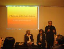 """Intervista allo scrittore Nunzio Russo: """"Il romanzo della pasta italiana"""", un amore lungo 900 anni"""
