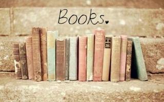 BOOK TAG: FAVOURITE BOOKS