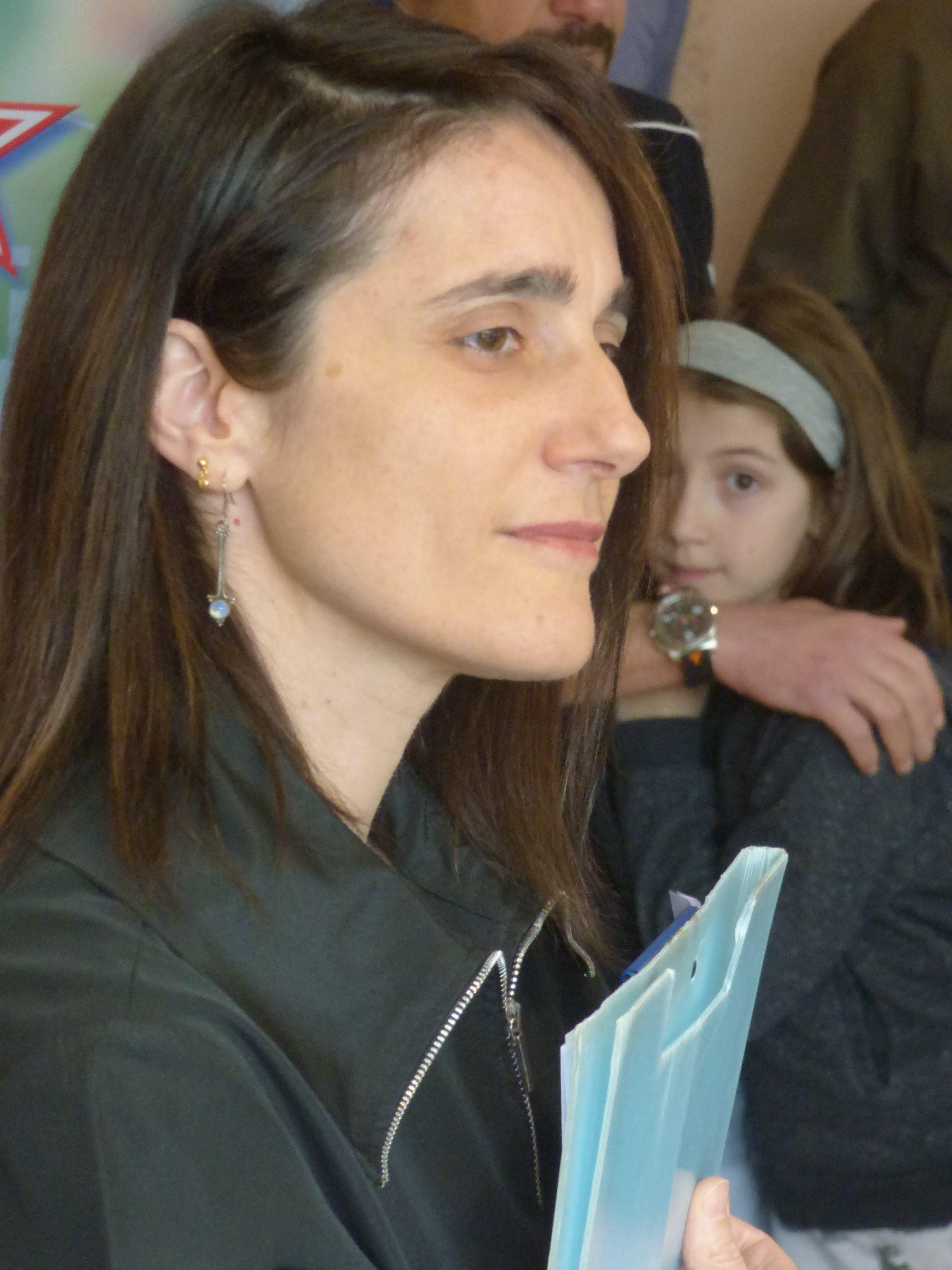 milena giacobbe