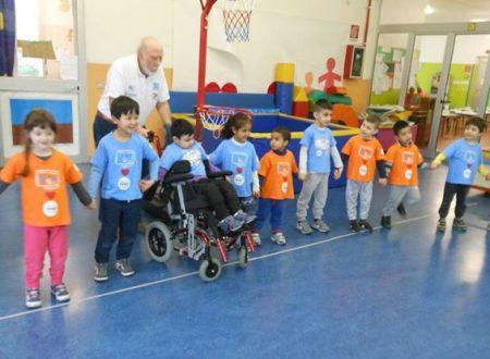 L'emozionante video di Baskin Ciuff, Coach Bob e dei loro piccoli atleti