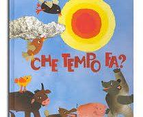 """I bambini della scuola dell'infanzia Elve alla scoperta di """"Che tempo fa?"""""""