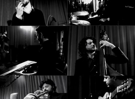 Sebastian Torres & The Italian Orchestra omaggiano la musica messicana