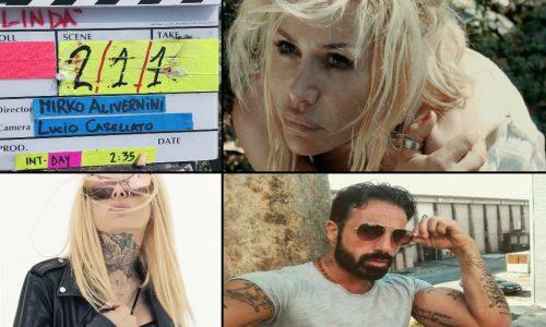 """Un film sulla storia della cantante Linda D, in radio con il nuovo singolo """"Senza indugio"""""""
