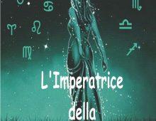 """""""L'imperatrice della Tredicesima Terra"""", il libro fantasy di Ilaria Vecchietti"""