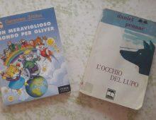 Letteratura per l'infanzia: due letture estive imperdibili per i nostri  figli