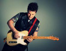 Grande successo per il videoclip del chitarrista  Gaetano Guardino