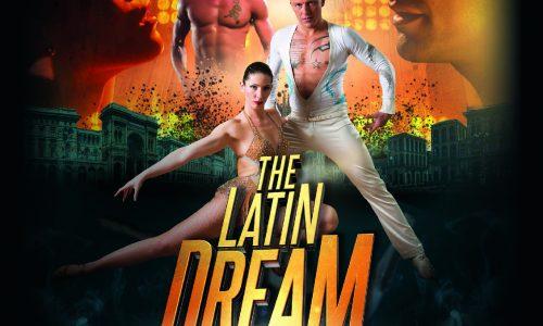 """Grande successo per """"Latin Dream"""", la colonna sonora dell' omonimo e attesissimo film"""