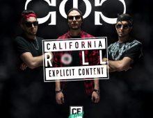 """Nelle radio italiane, """"California Roll"""" il terzo singolo dei CFCrew"""