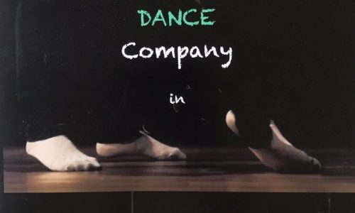 ELEVEN DANCE COMPANY  IN  LEVELS
