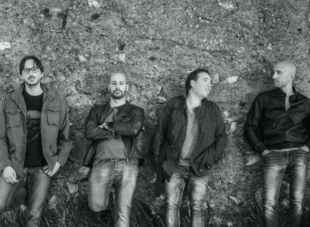 """Dall' 8 Settembre """"Somewhere Boulevard"""", il primo album della band toscana Predarubia"""