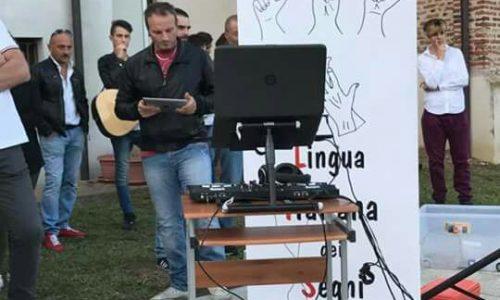 Al via i corsi a Music'Attiva di Pagliate: la lingua Lis è la grande novità