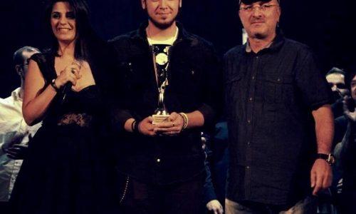 """Il cantautore ESSEGIBI vince il contest """"Promuovi la tua musica con """"La mia canzone è un dialogo con Dio"""""""