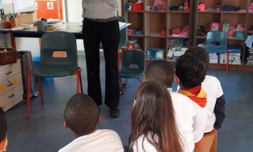 La scuola dell'infanzia Elve apre le porte alla Lingua Lis