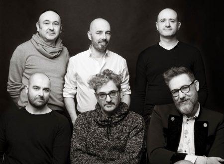 """I Simon Dietzsche partecipano alla 8^ edizione del """"Premio Musica contro le mafie"""" con """"l'Onore Perduto"""""""
