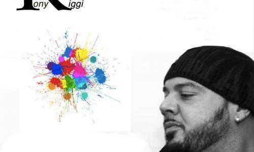 """""""Io sono un Poliziotto"""" il nuovo singolo di Tony Riggi"""