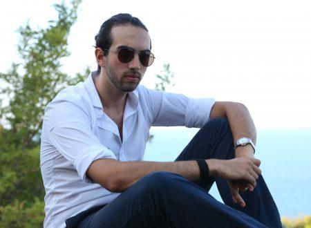 """""""Se è Amore, lo sarà per sempre"""", la nuova silloge di poesie di Mauro Cesaretti"""