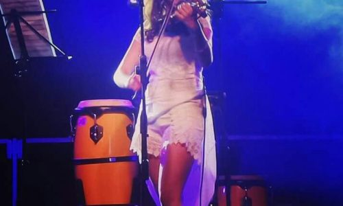 """Erika Piras in radio con il nuovo singolo """"ARIA"""""""