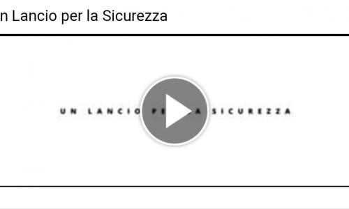 """""""Un lancio per la sicurezza"""": un video che fa riflettere sulla vita dei lavoratori"""