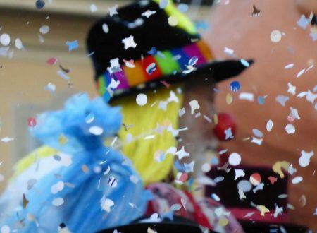 Bobosun al Carnevale di Borgosesia
