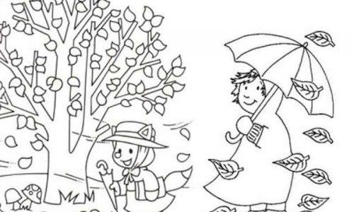 Poesie per bambini: IL VENTO