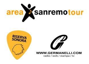 Riserva Sonora e Germanelli partners tecnici ufficiali di Area Sanremo Tour 2018