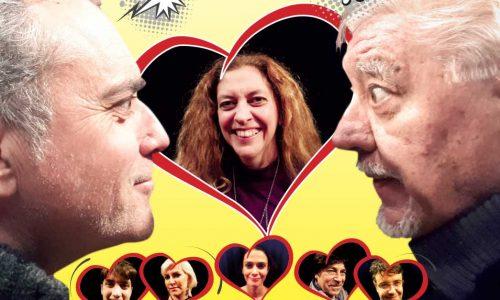 """""""LA FAMIGLIA MODERNA"""", una divertente commedia teatrale in scena il 17 e 18 marzo a Como"""