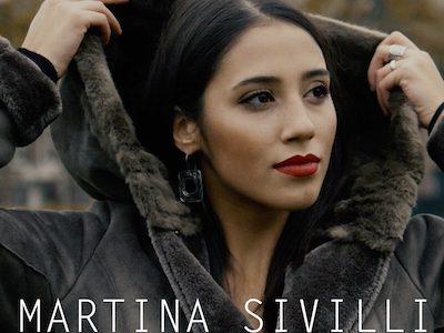 """Martina Sivilli in Radio con il primo singolo """"Frammenti"""""""