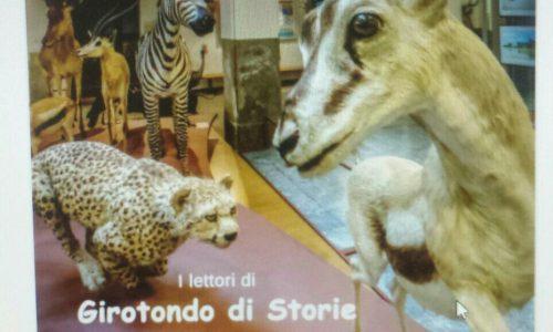 """Sabato a Novara """"Girotondo di storie"""" al museo"""