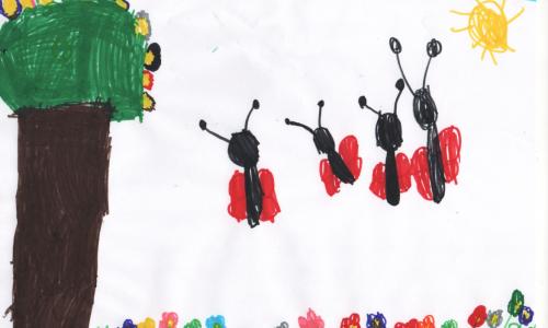 Poesie per bambini: PRIMAVERA