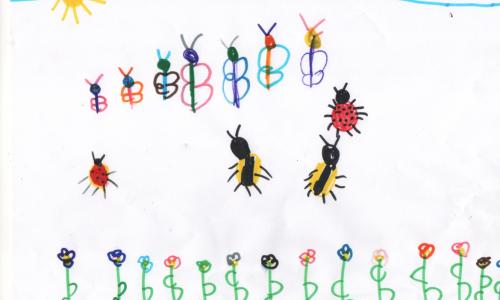 Poesie per bambini: I FIORI