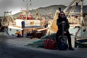 Christian G in concerto Domenica 29 Aprile al Forte di Santa Tecla (Sanremo)