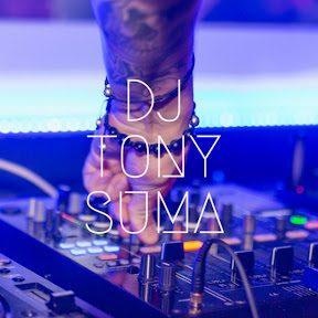 Ritmo e divertimento con la musica del Dj Tony Suma!