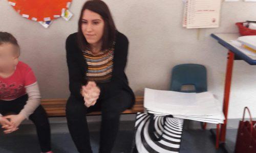 """""""Facciamo rumore"""": costruttiva collaborazione tra studentesse dell'università Bicocca e scuola dell'infanzia Elve"""