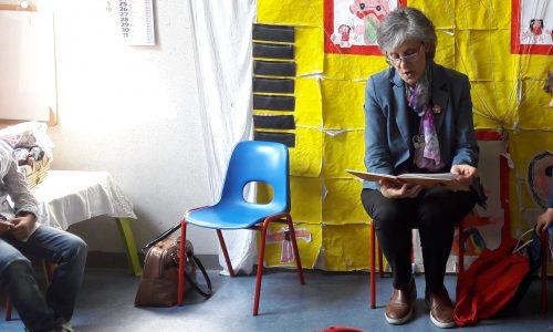 Dalla Biblioteca di Novara tante nuove storie per i bambini della scuola dell'infanzia Elve