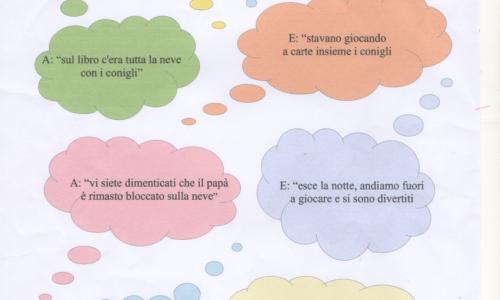 Alla Biblioteca di Novara tante storie fantasiose per i bambini della scuola dell'infanzia Elve