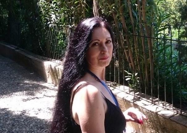 Daniela Lojarro