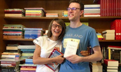 Cristina Franciscone, una vita dedicata al mondo dei bambini e all'amore per lettura