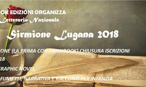 PREMIO ARTISTICO NAZIONALE SIRMIONE LUGANA 2018