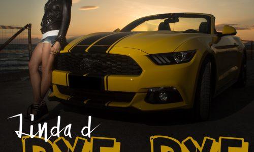 "Online il nuovo videoclip di Linda d ""Bye bye"""