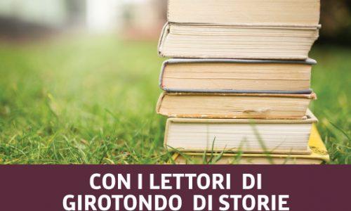 """Il 15 settembre a Novara """"Letture al parco delle betulle"""""""