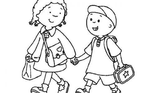 Ritorno a scuola: consigli e poesie