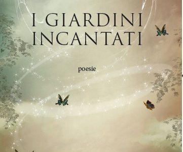 """""""I giardini incantati"""", la silloge poetica di Stefano Labbia"""