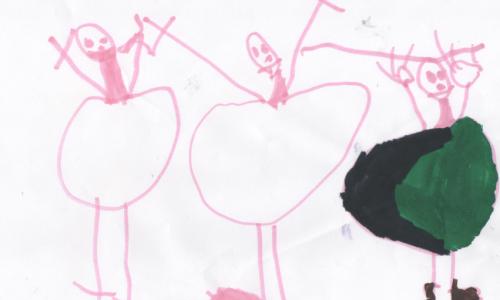 Poesie per bambini: AUTISMO