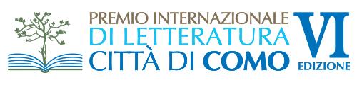 VI edizione del Premio Letterario di Letteratura Città di Como