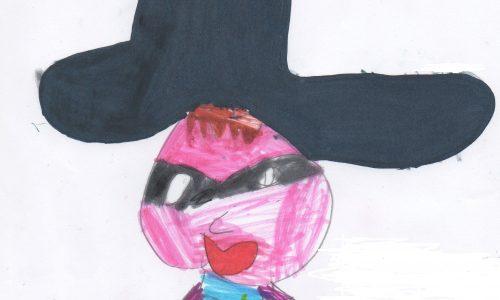 Poesie per bambini: ARLECCHINO E I SUOI AMICI