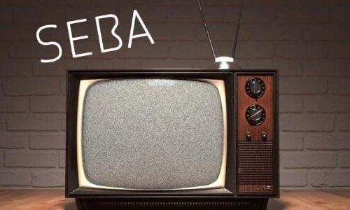 """""""SEMBRA UN FILM"""" il nuovo singolo di Seba"""