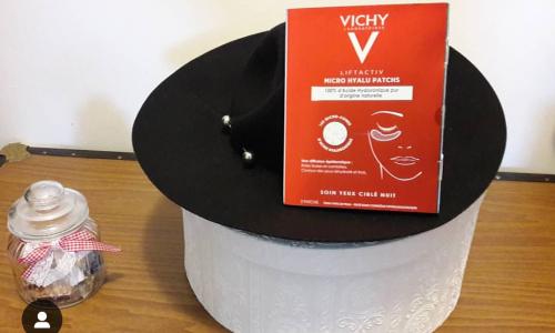 Vichy Liftactiv Micro Hyalu Patchs, un prodotto immancabile per uno sguardo perfetto
